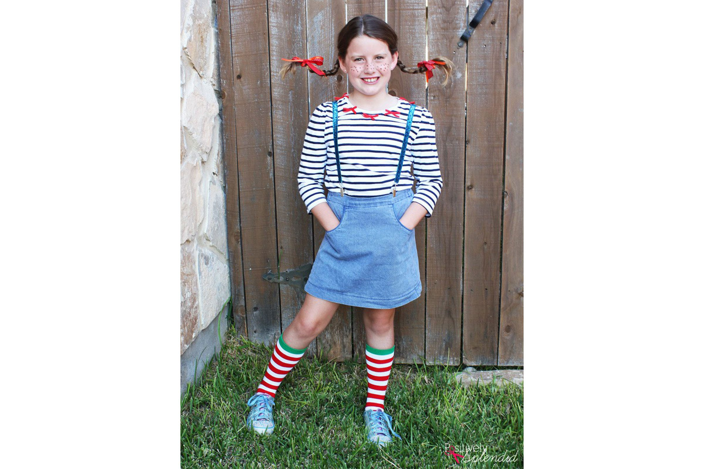 cheap diy halloween costumes for kids | reader's digest