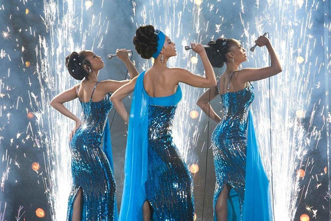 dream girls movie