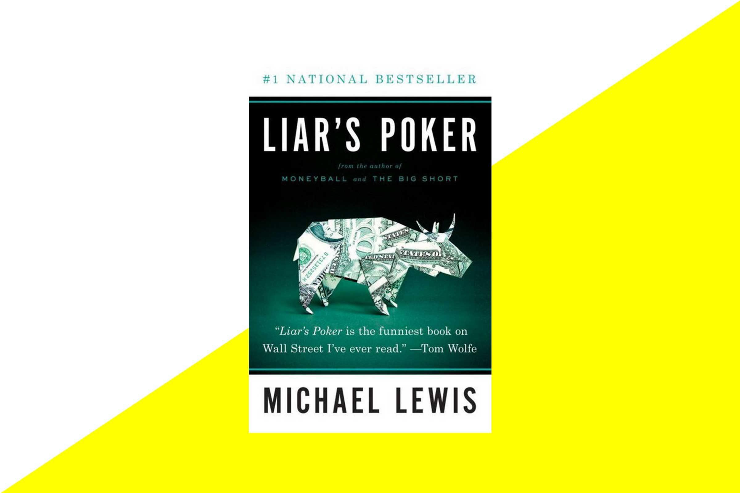 Liar's poker interview questions