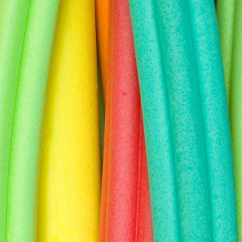 18 Things You Had No Idea You Could Do With Pool Noodles