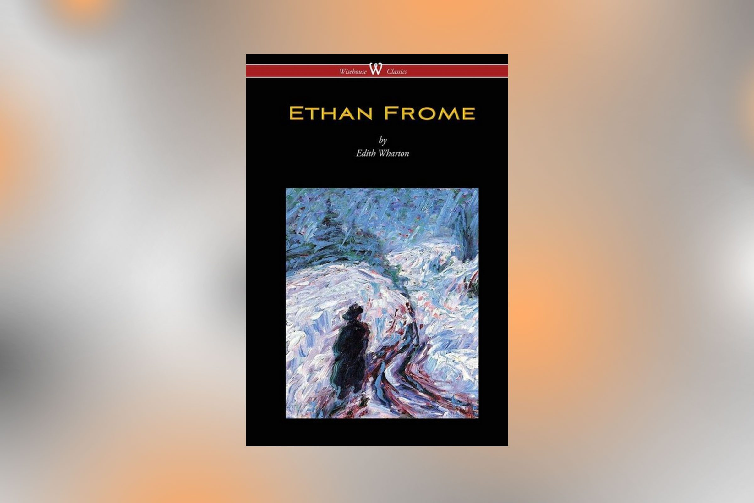 an essay on ethan frome by edith wharton Ethan frome analysis in edith wharton's novel ethan frome, setting is an important element the setting greatly influences the characters, transportation, and activities the setting takes place in a small town called starkfield.