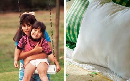These Sisters Developed a Special Lifelong Bond, Thanks to a Pillow