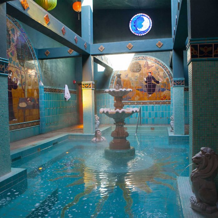 14 Strange and Unusual Hotels You'll Want to Go Out of Your Way to Visit