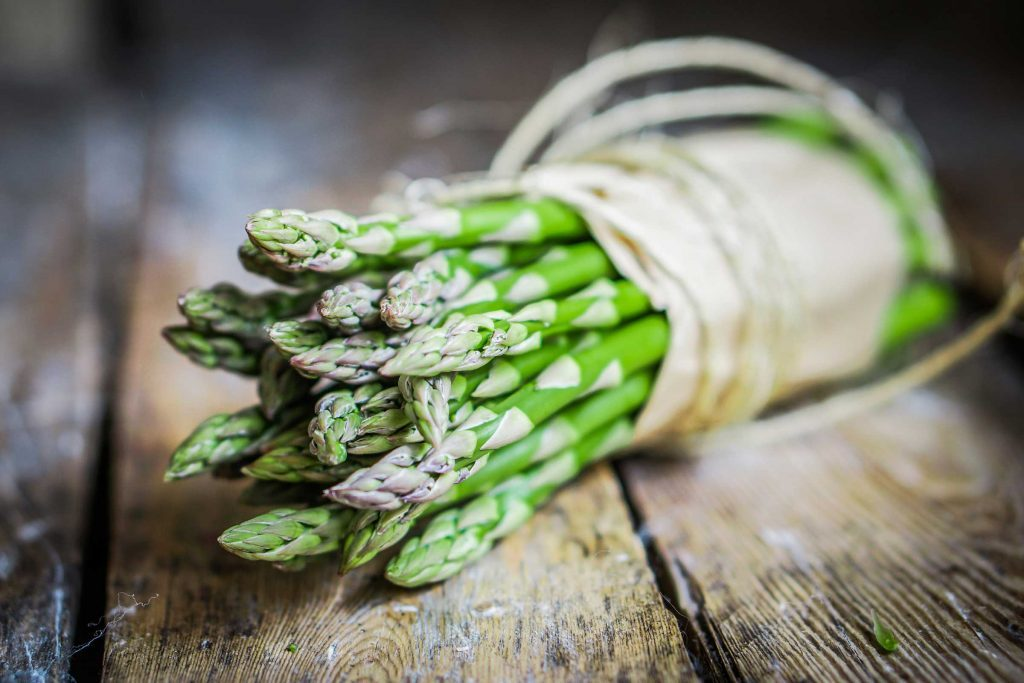 Why Does Asparagus Make Your Pee Smell Funny?