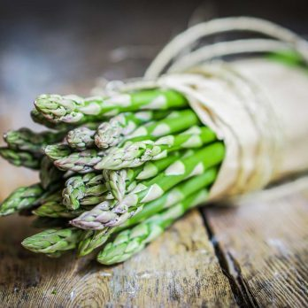 Why Does Asparagus Make Your Pee Smell Funky?
