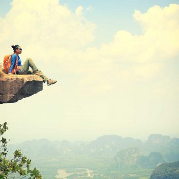 A Psychologist Explains How Making a Bucket List Can Make Your Life More Meaningful