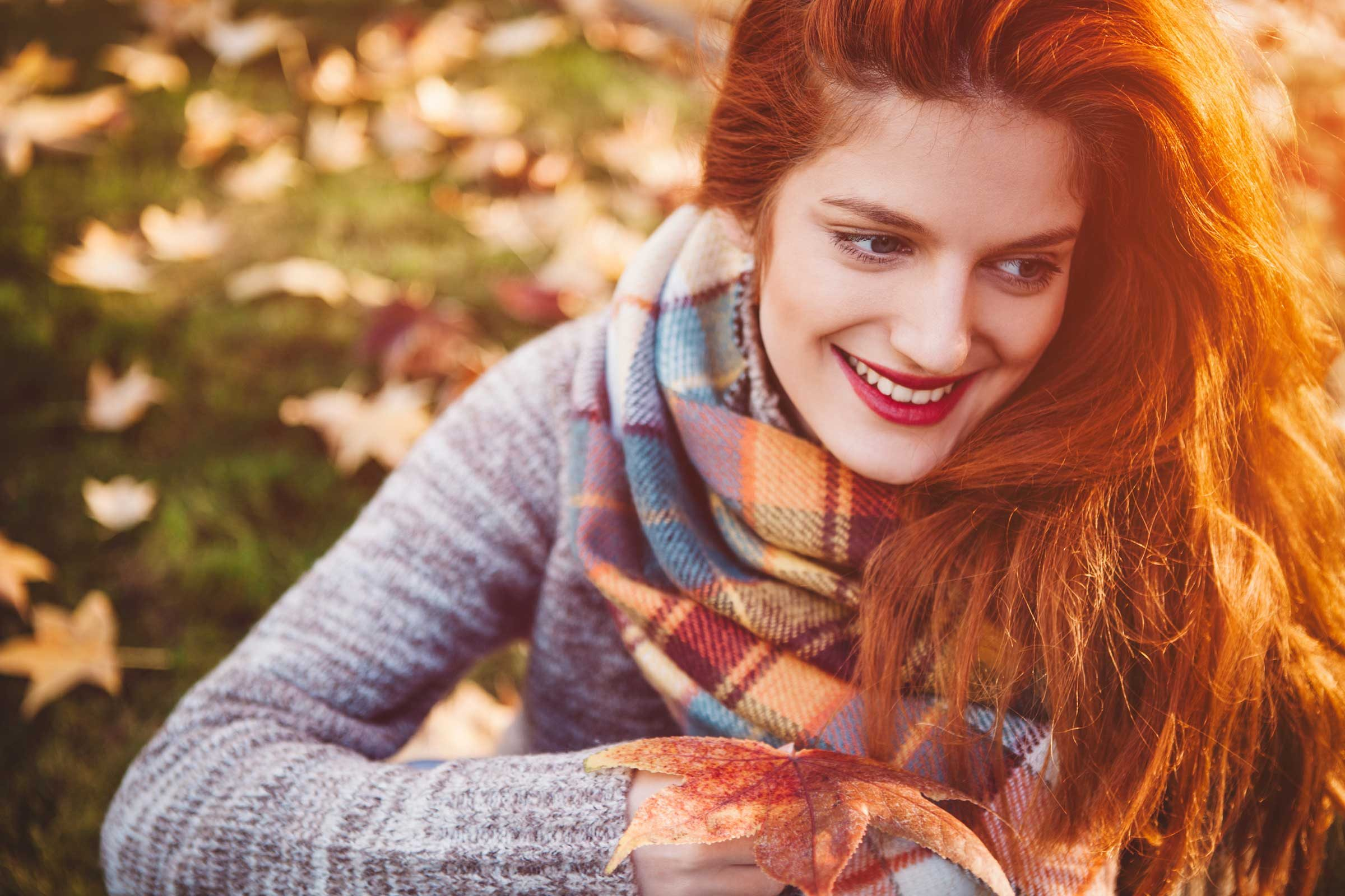 Fall And Winter Makeup Dos And Donts Readers Digest