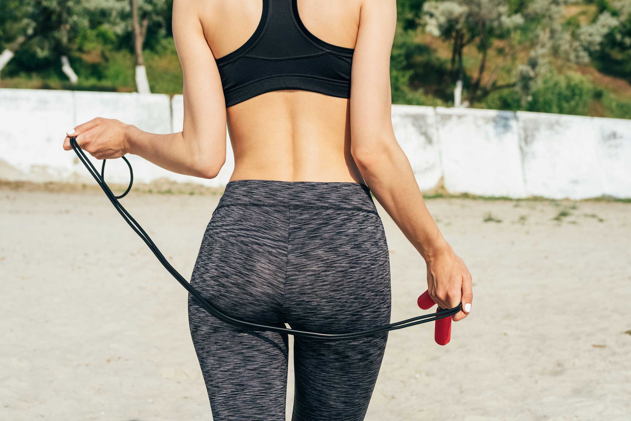 butt secrets: what you bum wants you to know | reader's digest