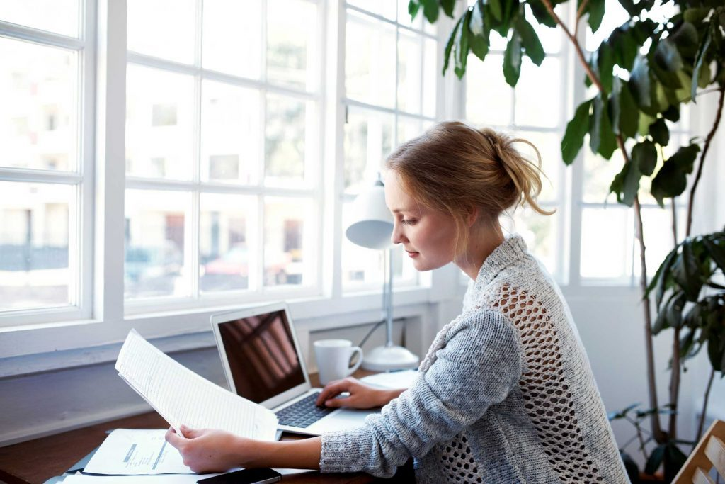 Image result for Remote Working Opportunities istock
