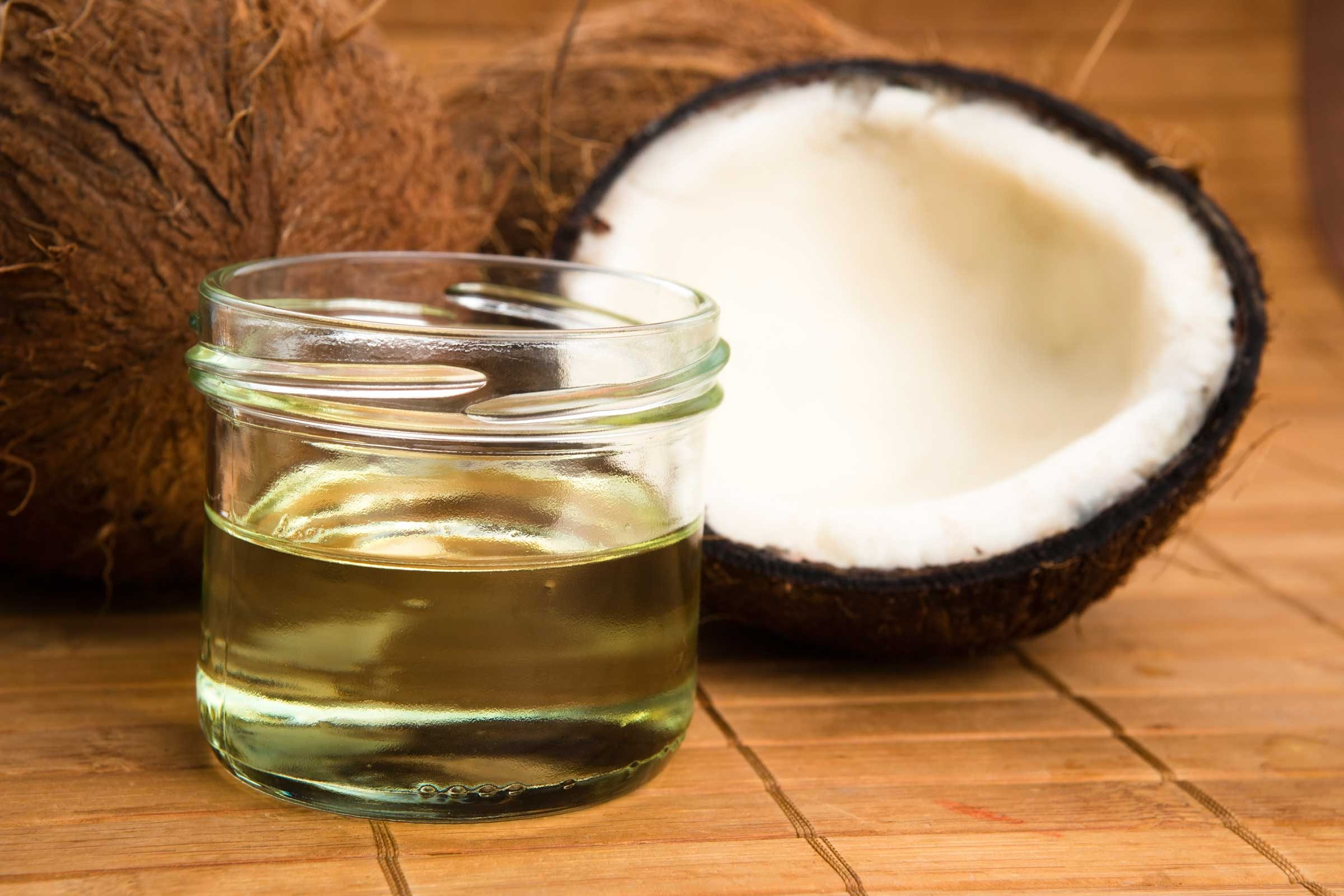 Is Virgin Coconut Oil Good For Natural Hair