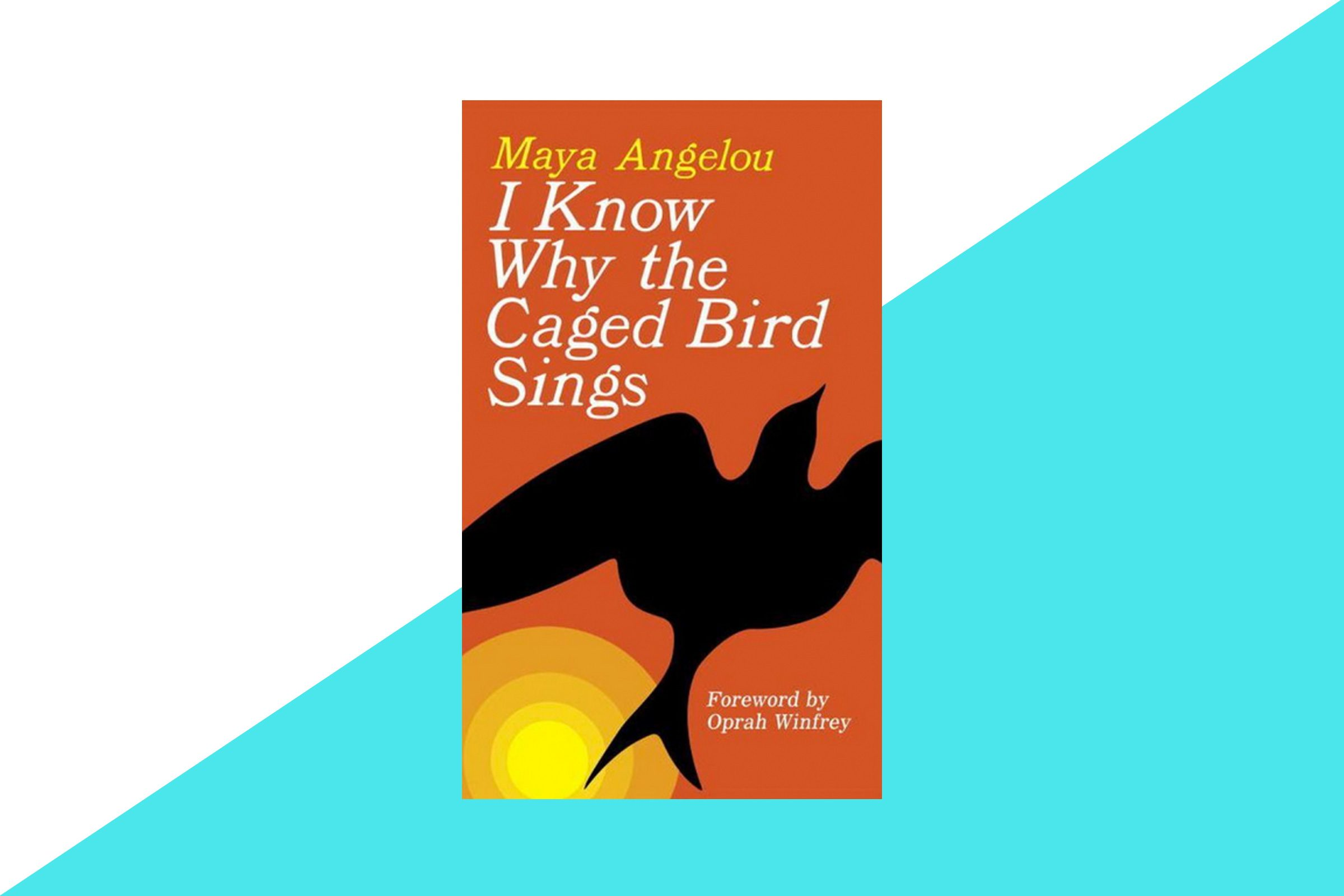 "an analysis of i know why the caged bird sings by maya angelou Critical analysis of i know why the caged bird sings ""book reviews: i know why the caged bird sings, by maya angelou"" helium date unknown."