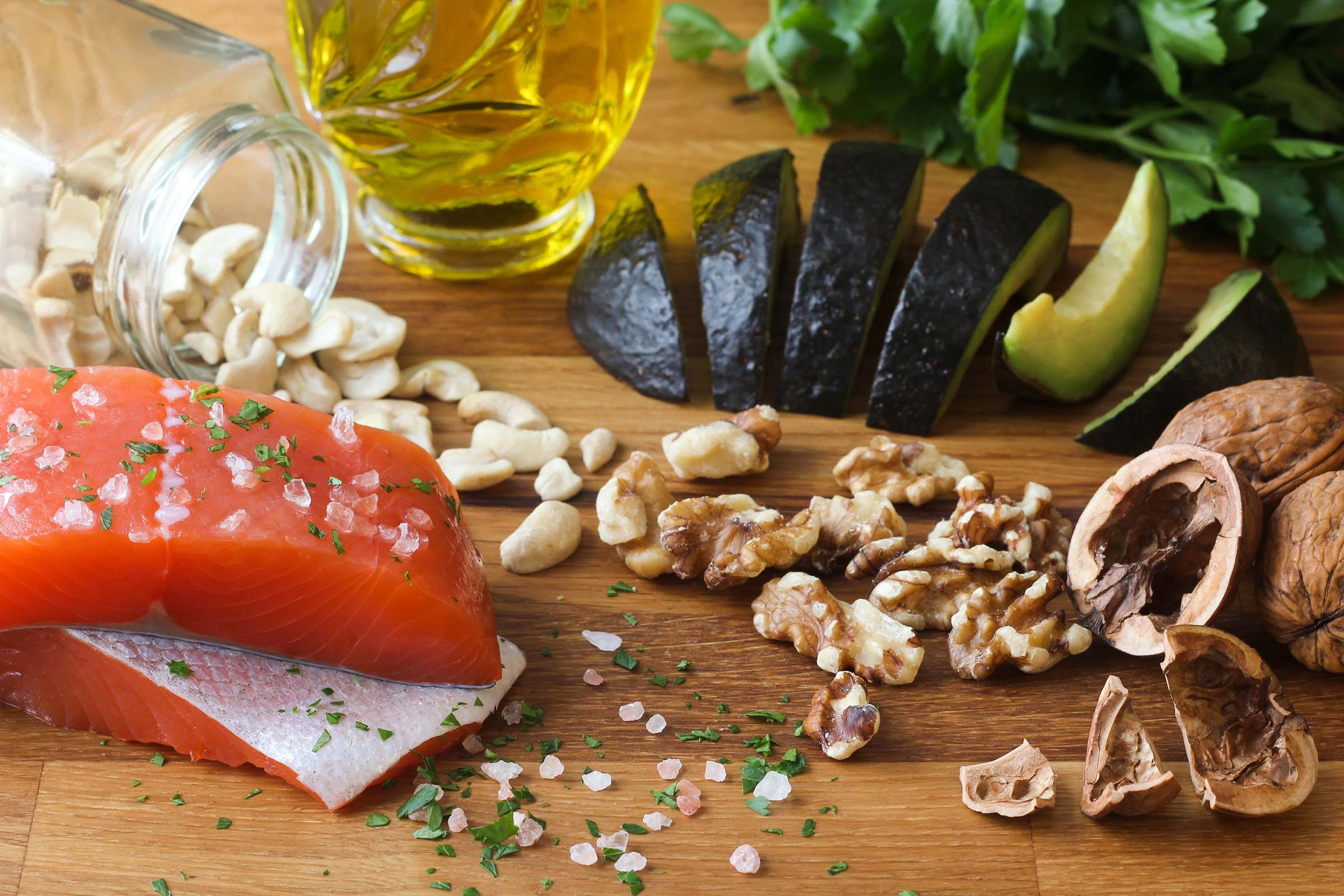 Understand The Components Of A Mediterranean Diet
