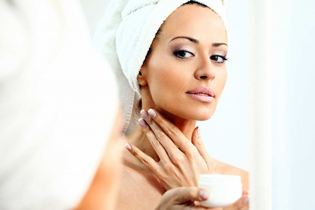 Anti-Aging Beauty Tips for Your Neck