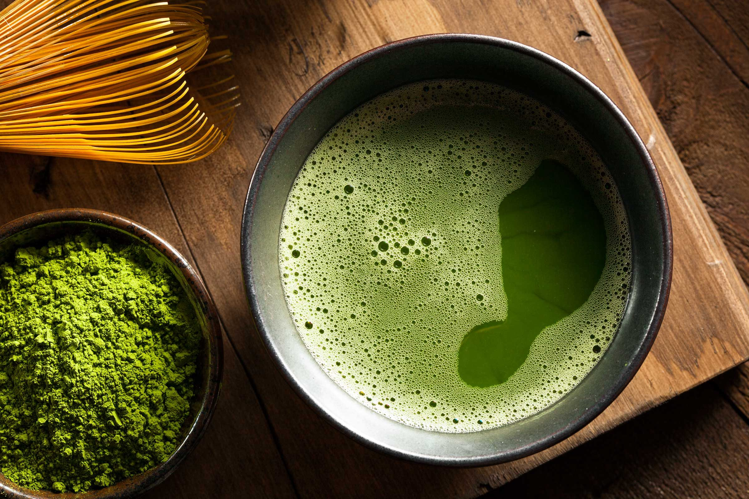 Matcha Tea Benefits: Real or Hype? | Reader's Digest