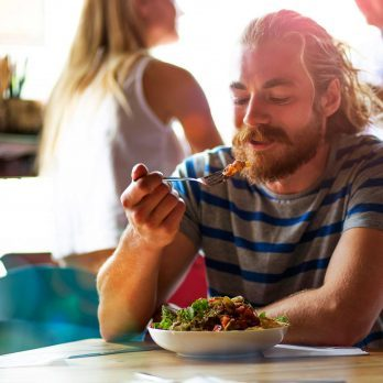 The Science-Backed Secret to Enjoying Any Meal More