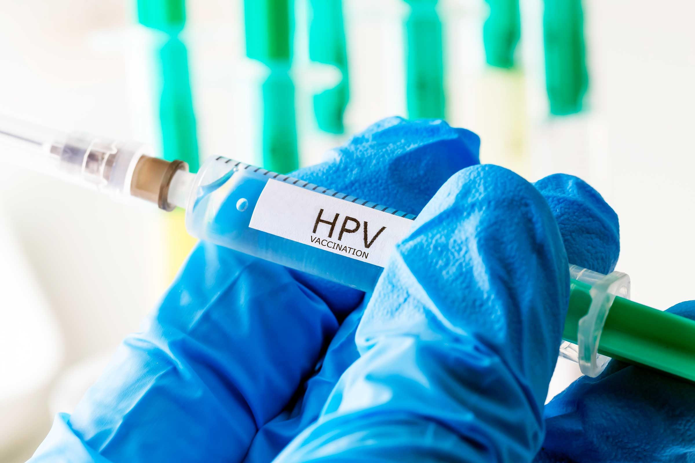 Facts About the CDC's New HPV Vaccine Guidelines | Reader ...Hpv Vaccine