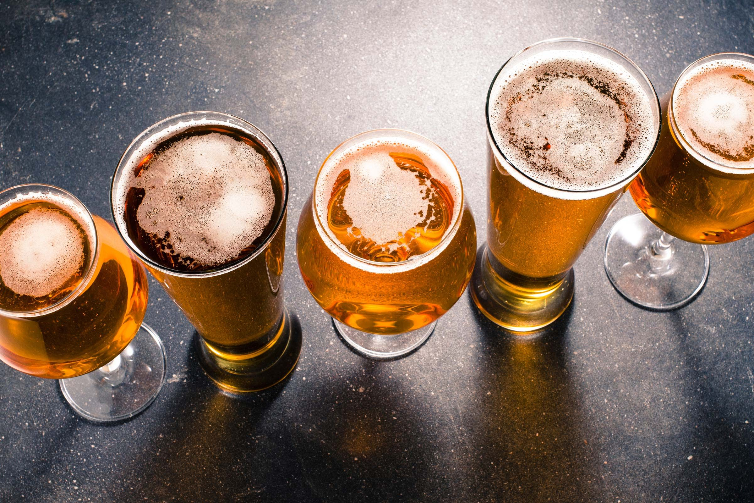 Craft Beer Drinkers Pay Attention To The Little Details