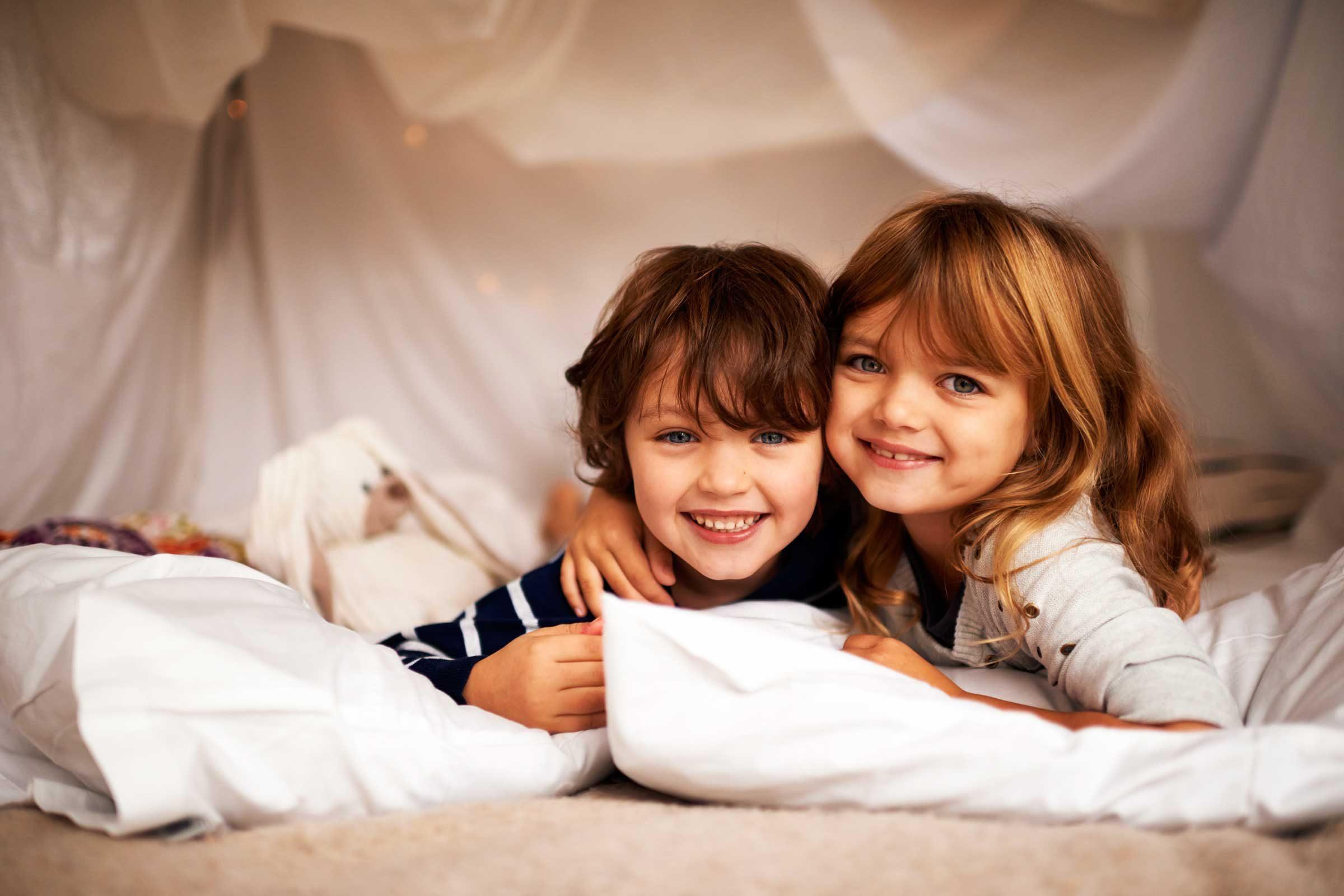 Indoor Activities For Toddlers Reader S Digest