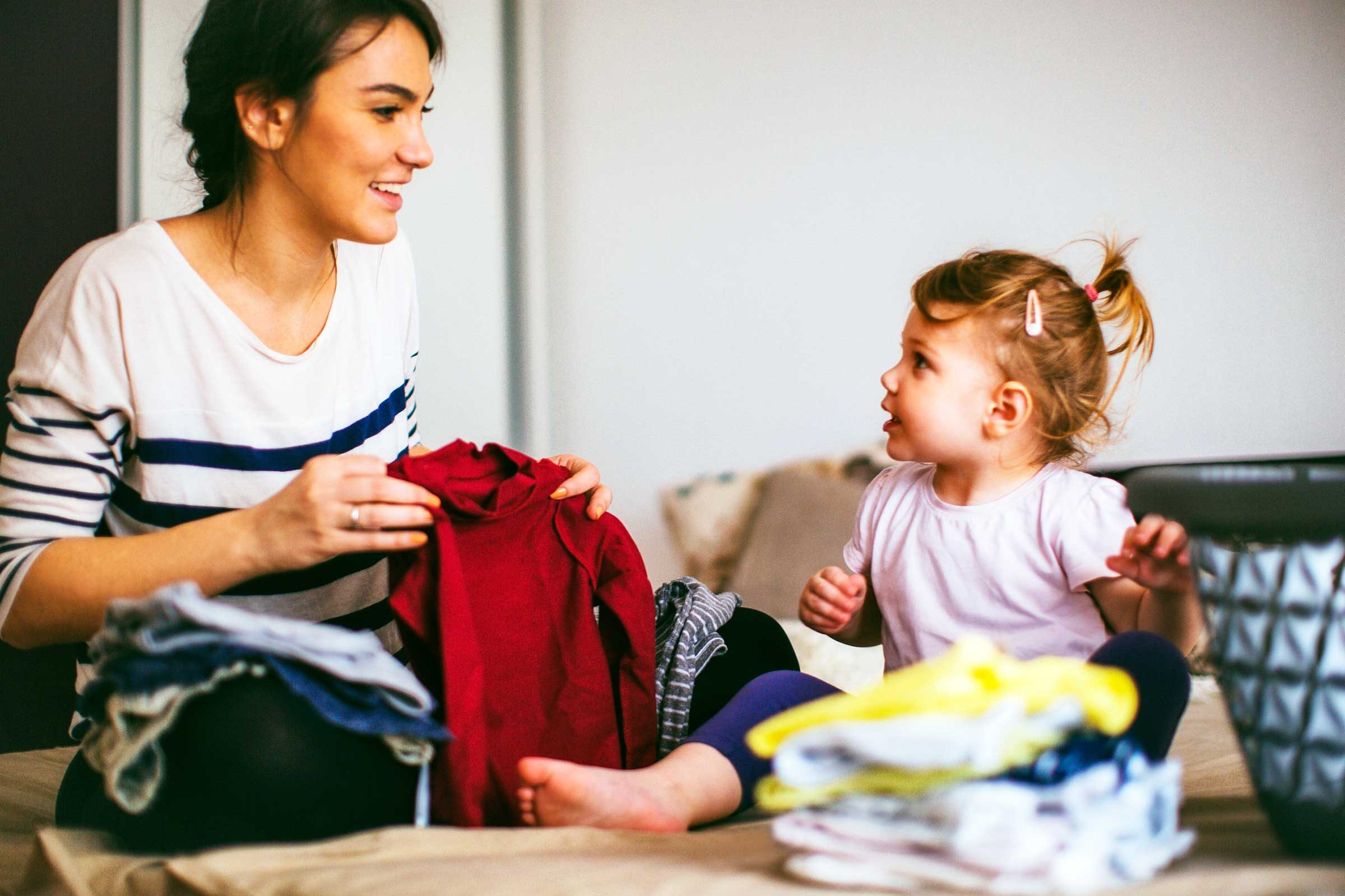 3 Parenting Tips from Someone With Experience