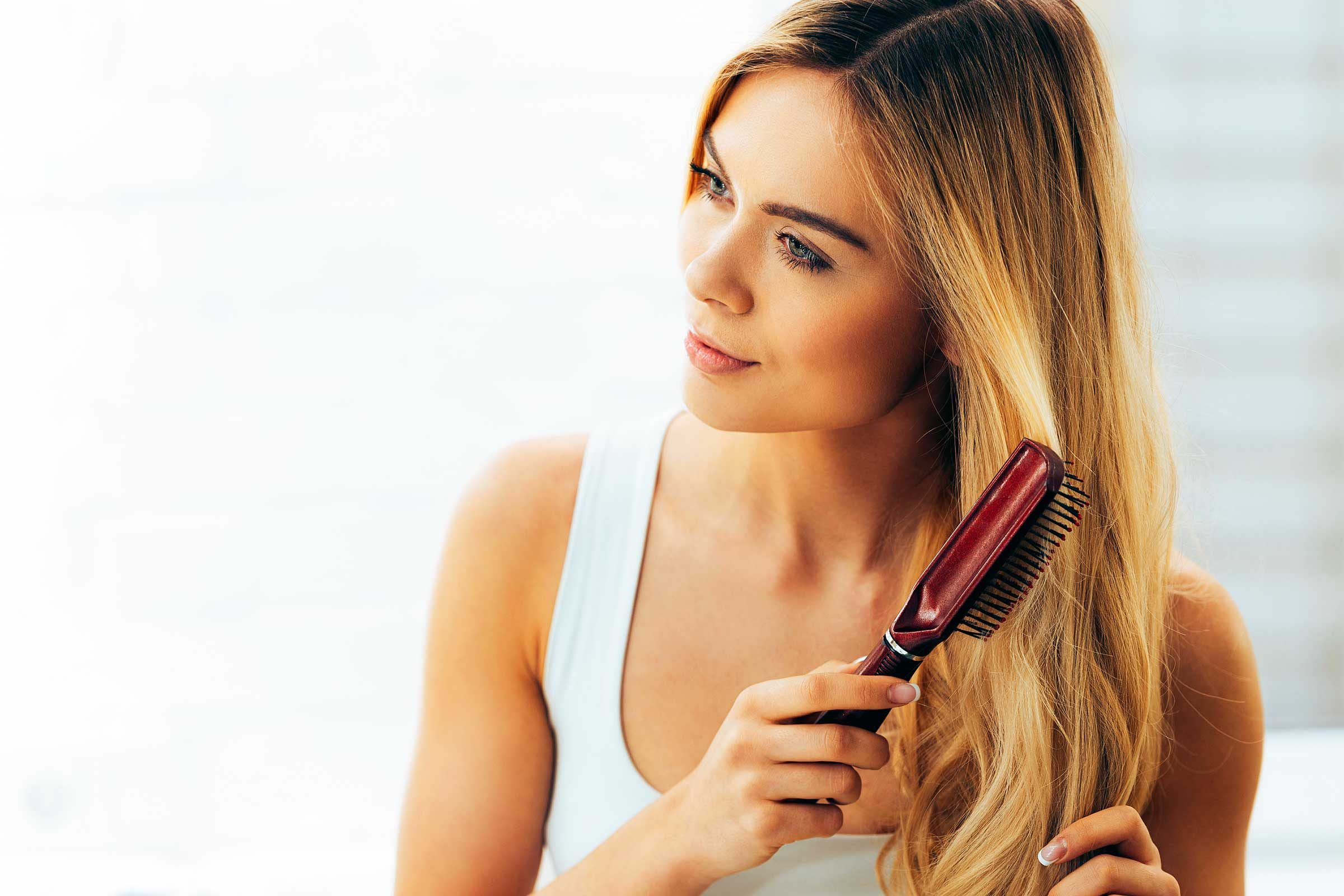 Hair Dye Tips Stretch Time Between Color Appointments Readers Digest