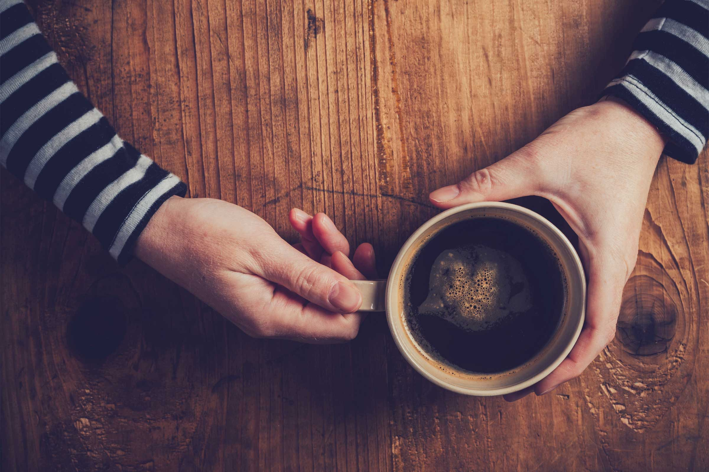 Coffee Healthy Lung Foods to Help You