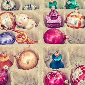 8 Clever Ways to Store Your Christmas Decorations, According to Professional Organizers