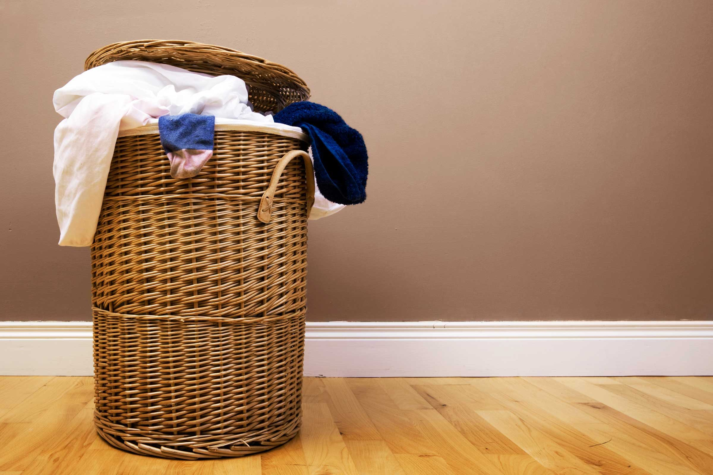 Laundry Services Bangkok
