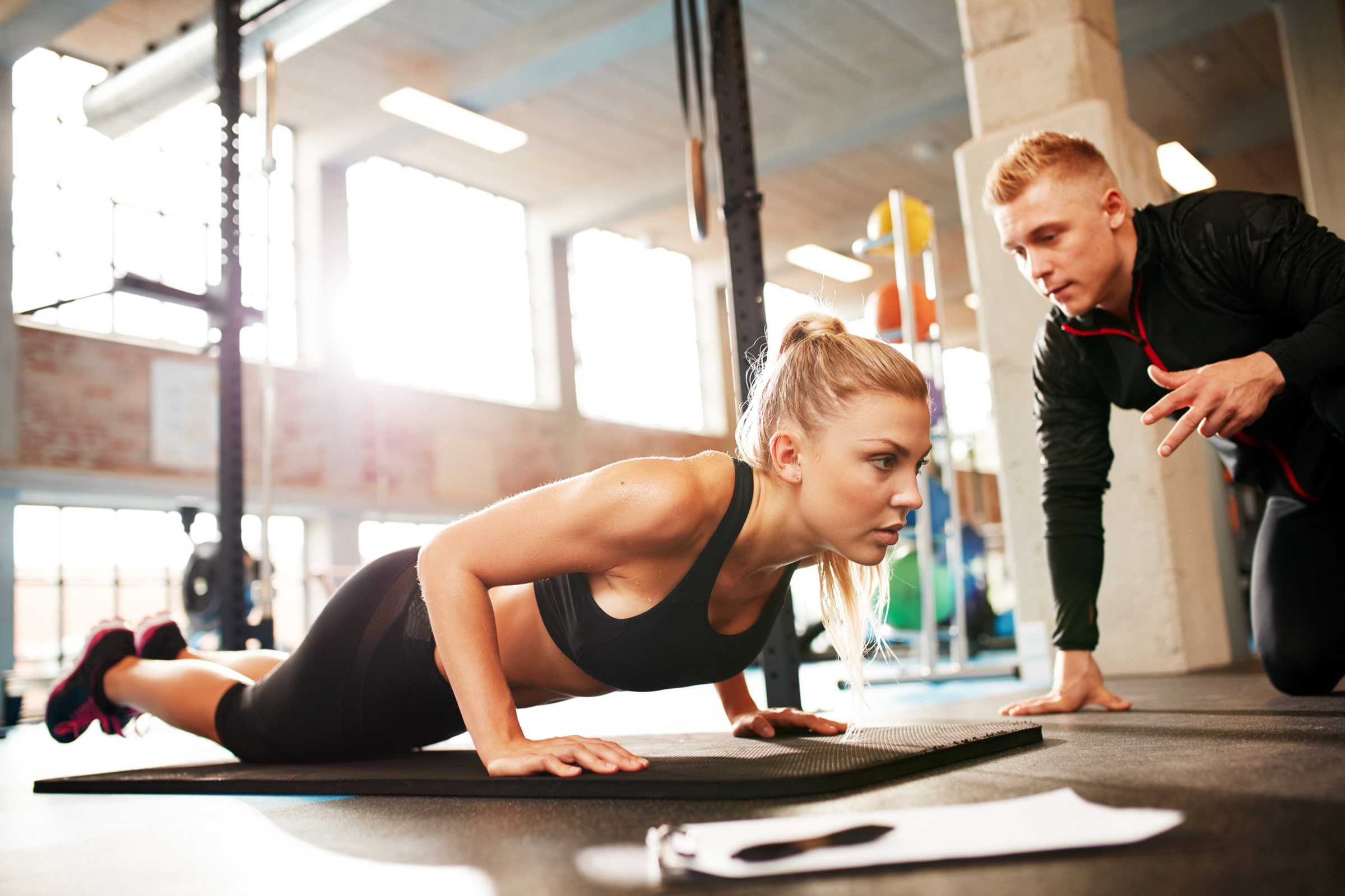 668926dc7d7 4 Times to Save (and 3 Times to Splurge) on Your Fitness Routine