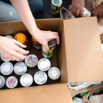 13 Things Local Food Pantries Really Wish You Knew This Holiday Season