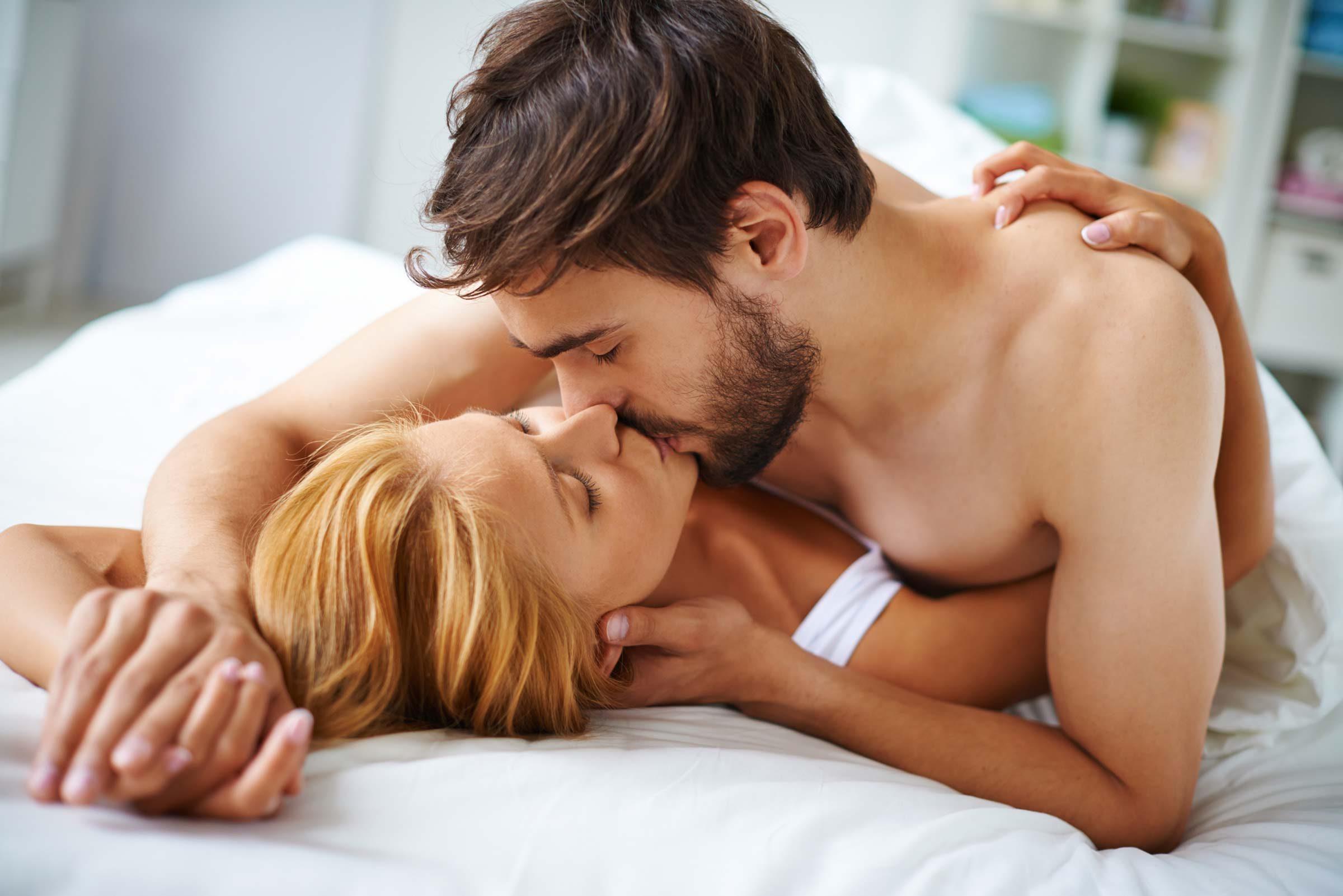 Sex on bed rest pregnancy