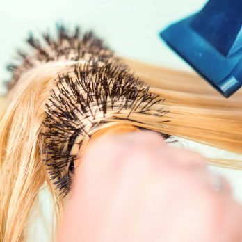 12 Tricks to Make Your Blowout Last for Days