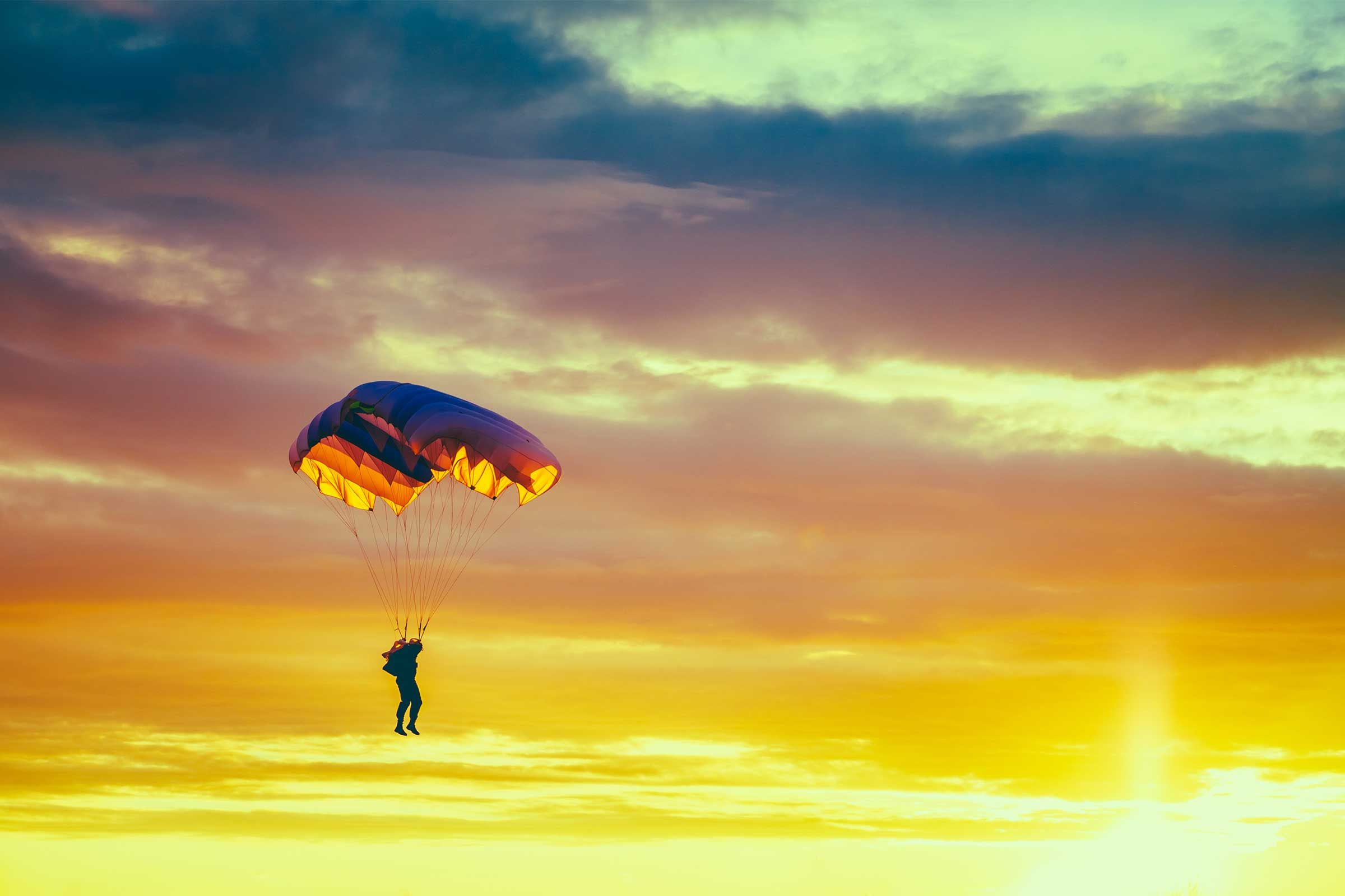 Before You Go Skydiving: What You Need to Know | Reader's ...