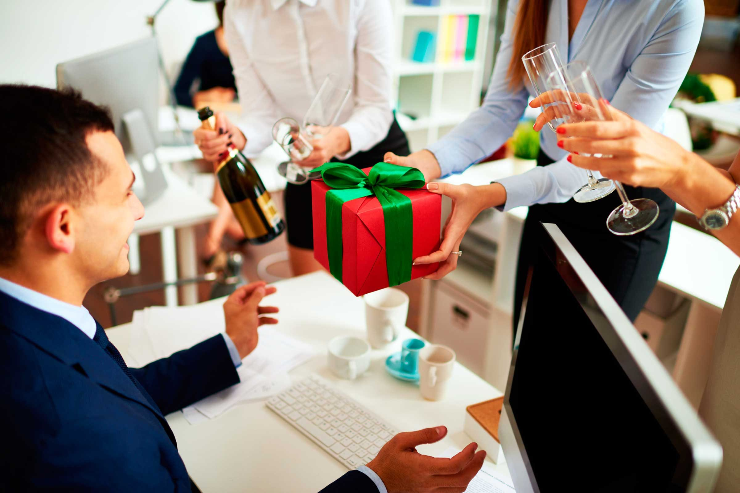 Gifts Ideas with A Personal Touch