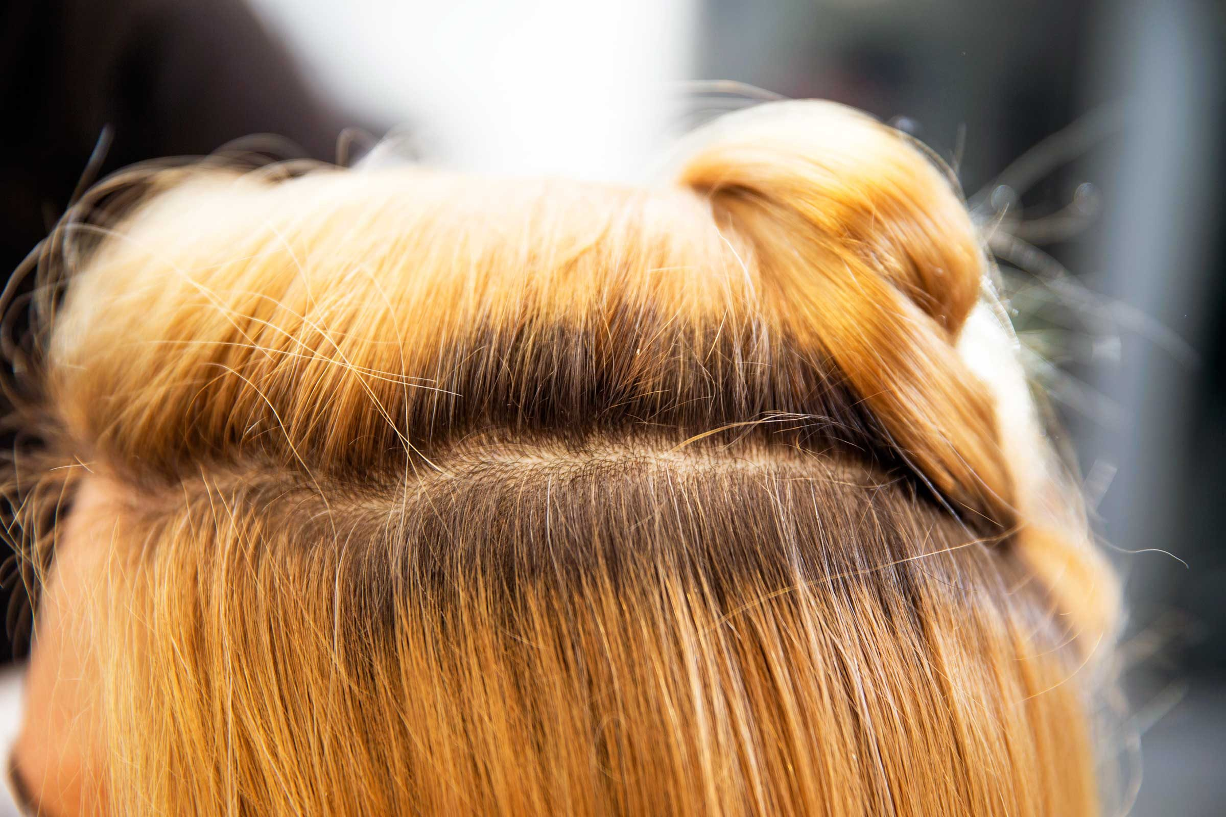 Hair Dye Tips: Stretch Time Between Color Appointments | Reader\'s Digest