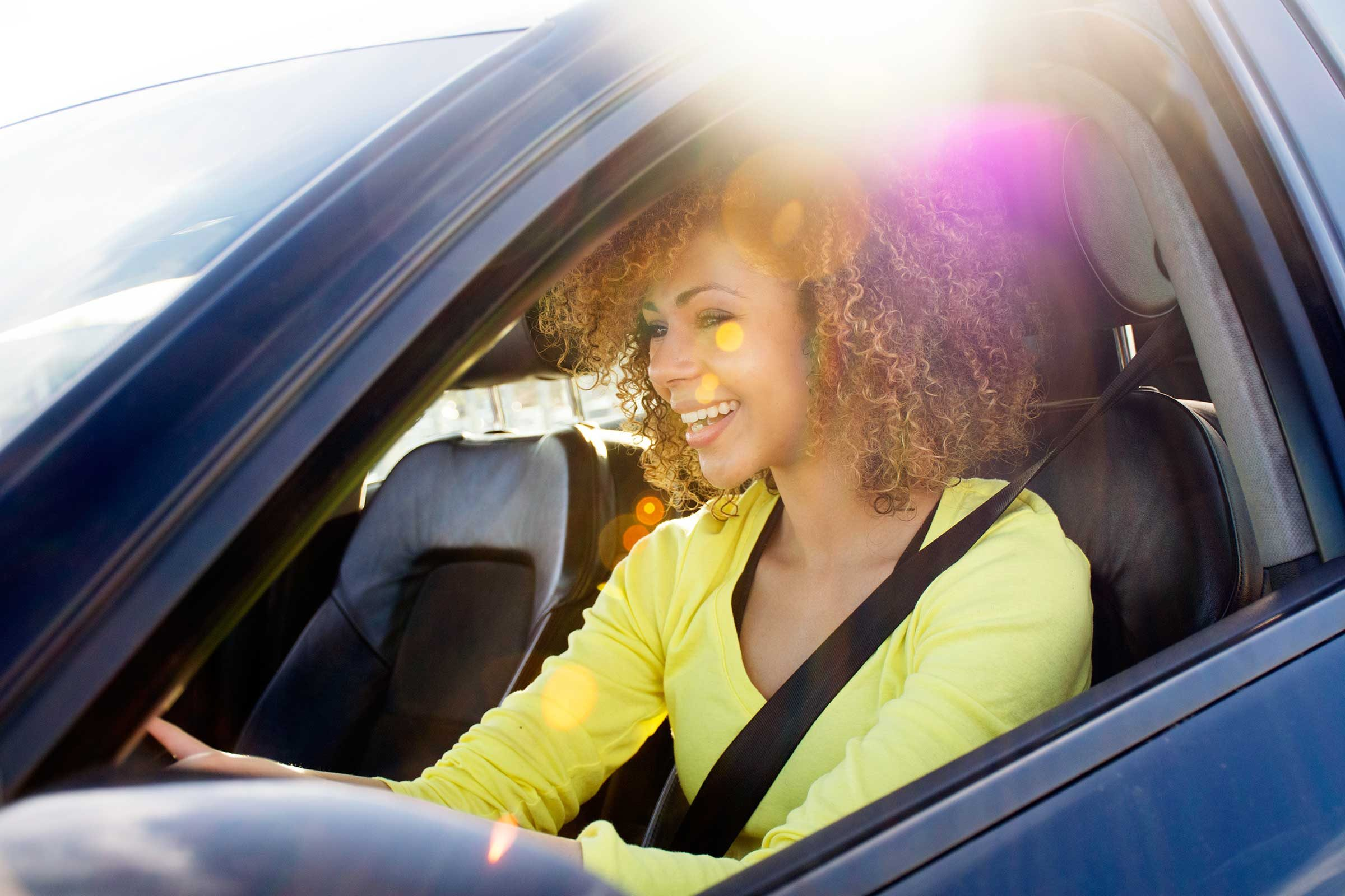 How to Ease the Pain of Driving With Sciatica