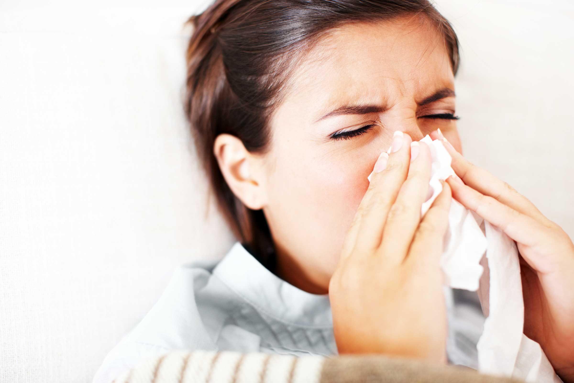 Почему тяжело дышать и не хватает воздуха