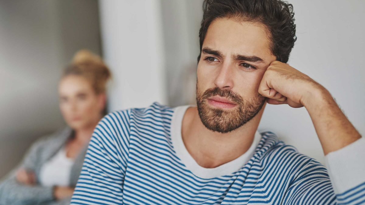 Things to Never Do After Your Partner Cheats | Reader's Digest