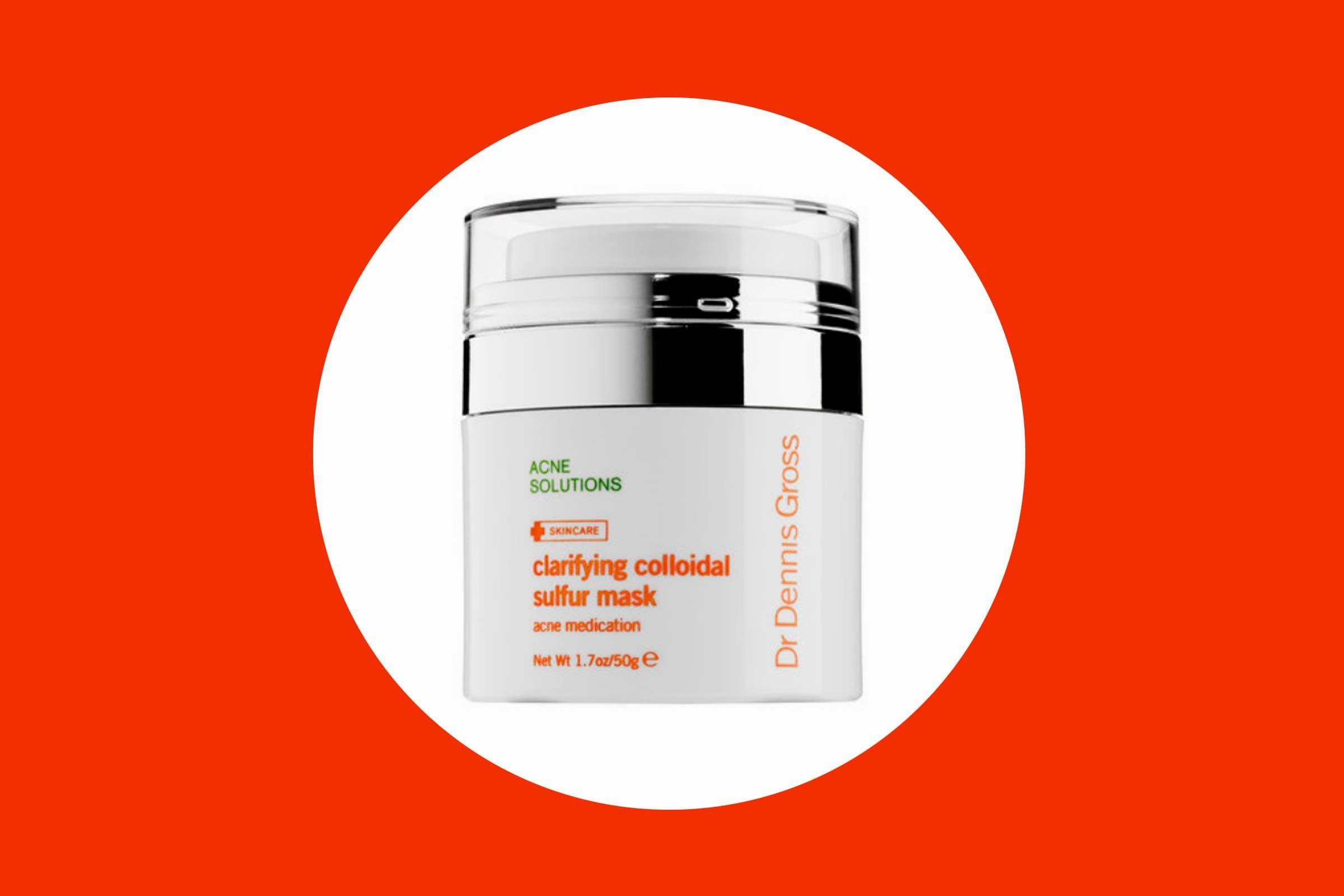 Amazing Skincare Benefits of Sulfur | Reader's Digest