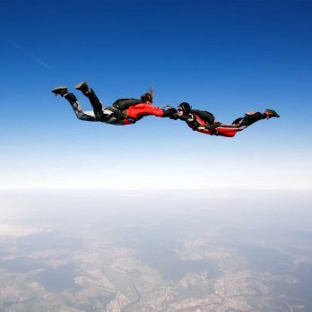 12 Things You Need to Know If Skydiving Is on Your Bucket List