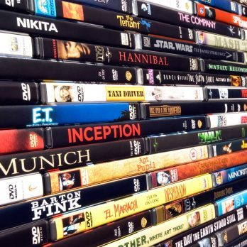 8 Cheap Ways to Watch Movies