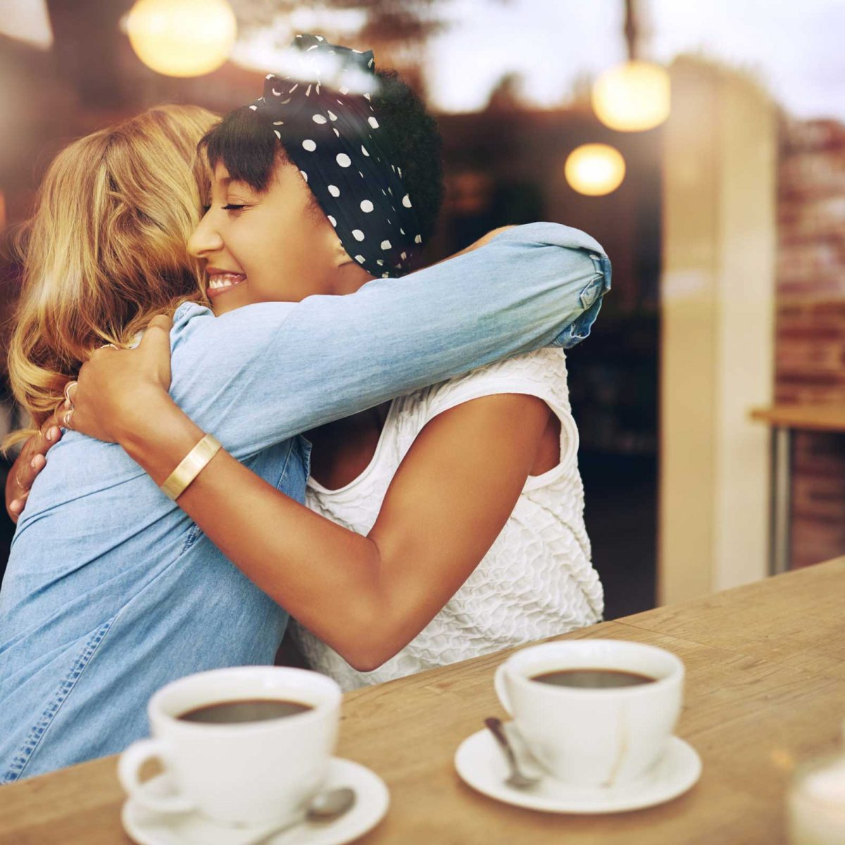 Friendship Fight: Move Past an Argument with Your BFF