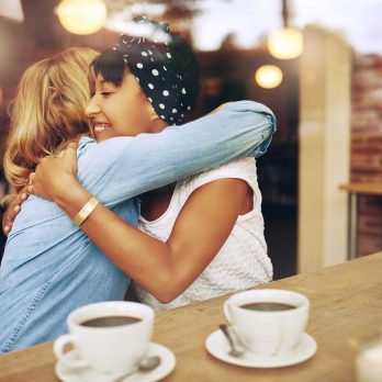 11 Ways to Move Past a Friendship Fight