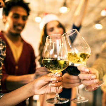 How to Win Your Holiday Office Party, According to an Etiquette Expert