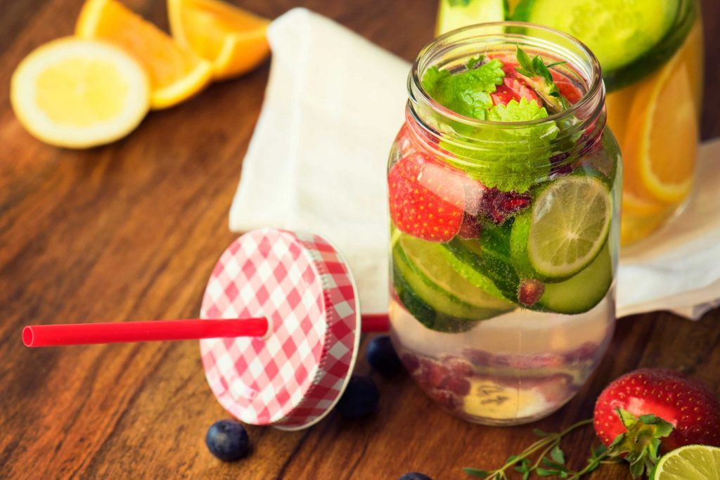 Flat Belly Healthy Eating Plan   Reader's Digest
