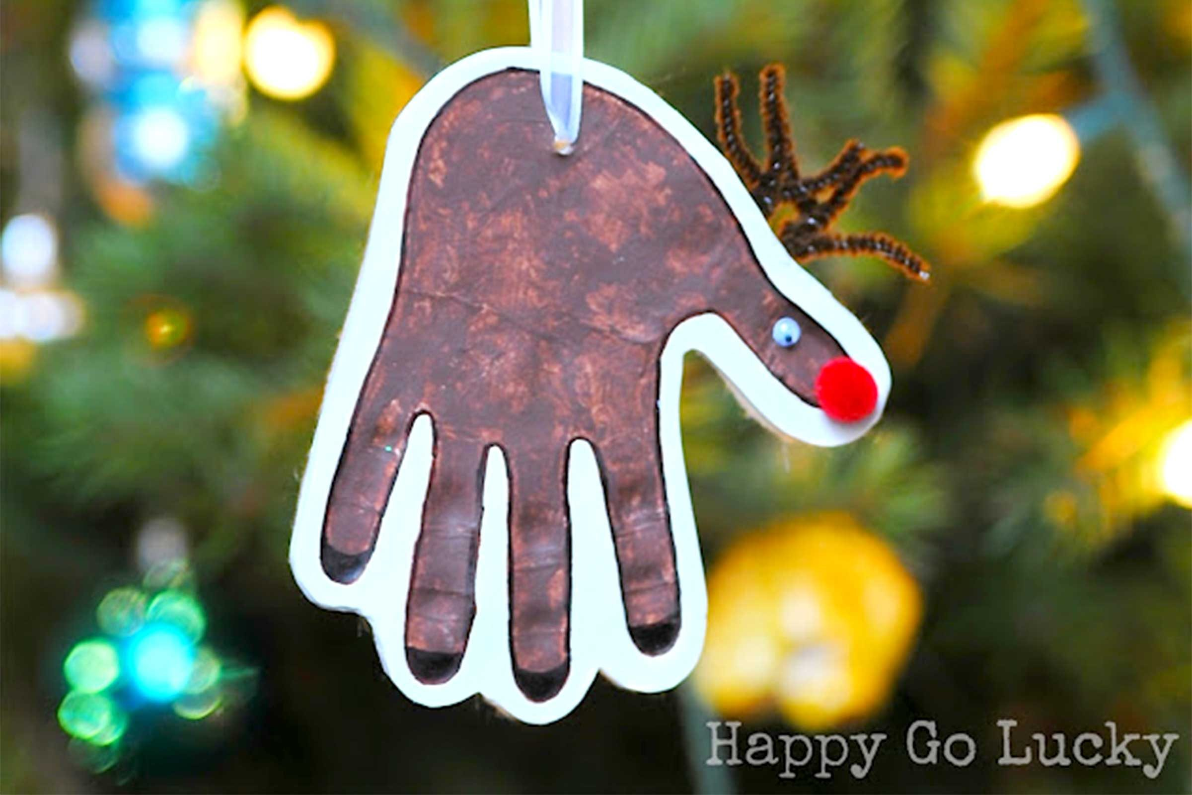 courtesy happy go lucky - Gingerbread Christmas Decorations Beautiful To Look