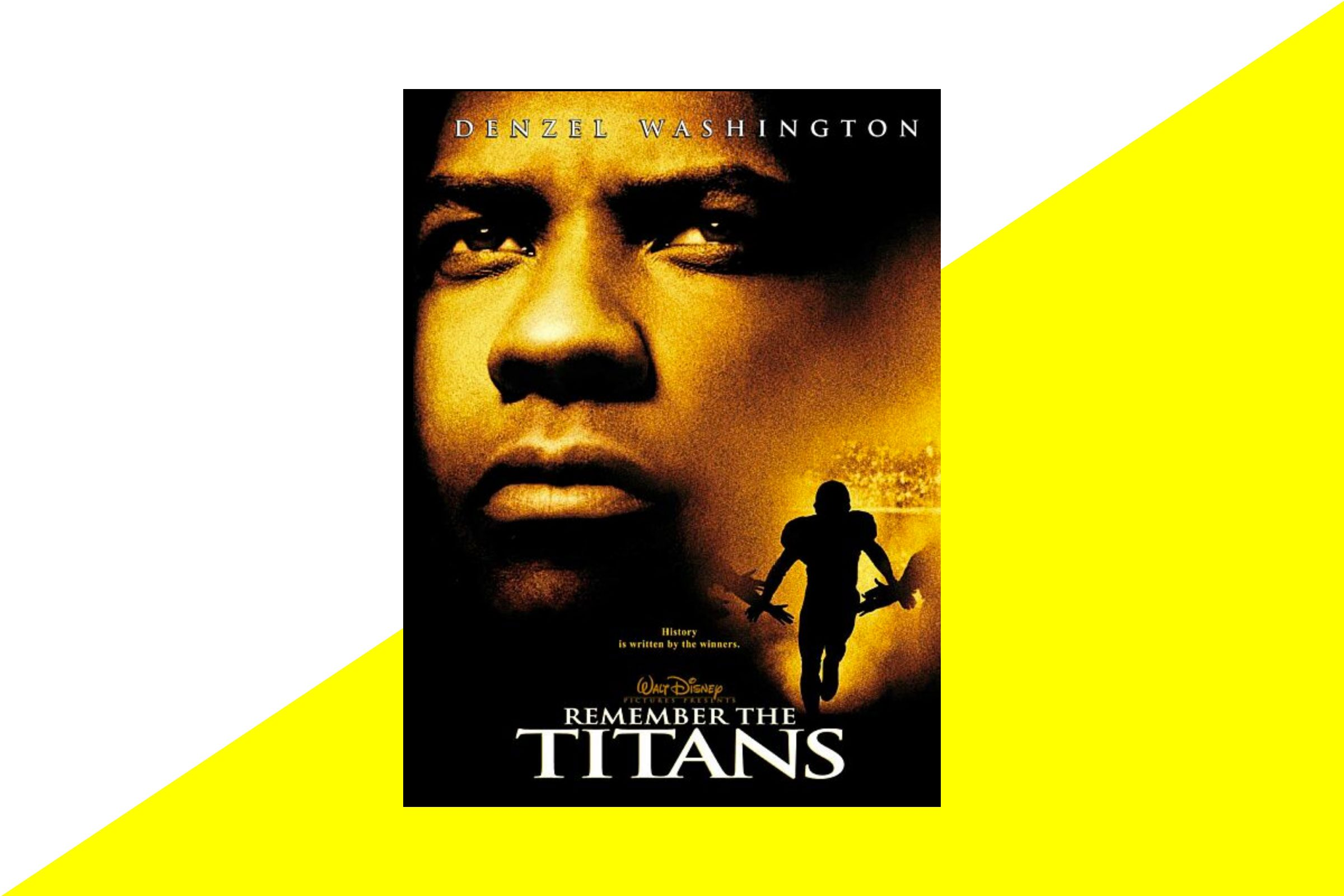 belonging essay on remember the titans Remember the titans belonging essay usf tampa mfa creative writing 6 september 2018 6 september 2018 allgemein twittern reading sight unseen and writing short essay on subject set in a summer camp and one girl is blind when one of.