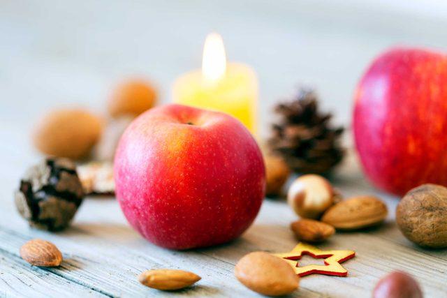 christmas-apple