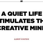 You Need This Insightful Life Advice from 15 Famous Introverts