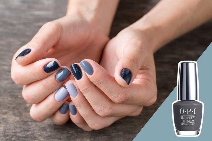 grey nail polish nude nail polish