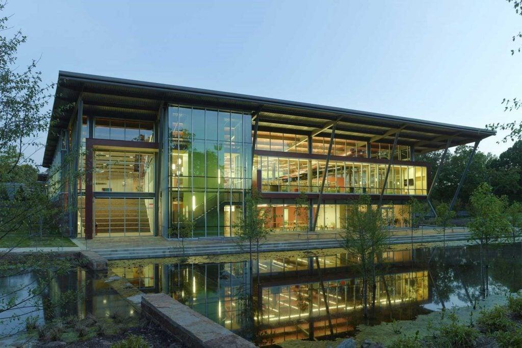 impressive-libraries
